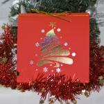 Новогодняя открытка 41