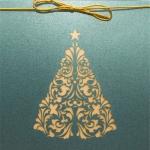 Новогодняя открытка 54